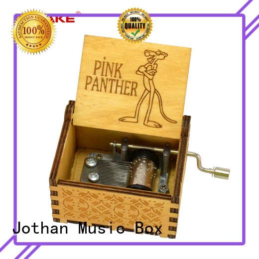 NUTAKE Wholesale mini musical box company top rated