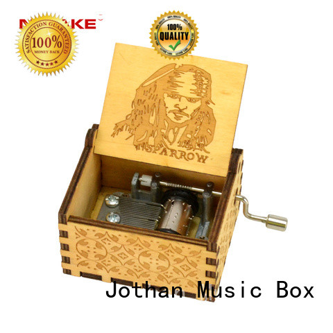 New small musical box for business buy now
