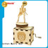 Wholesale little music box Supply features