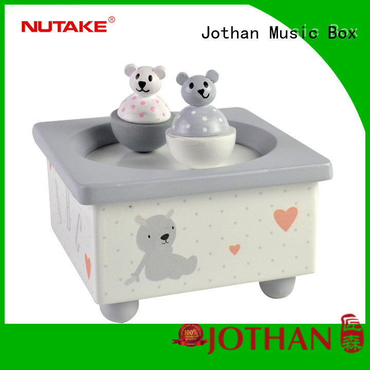 NUTAKE baby boy music box manufacturers brands