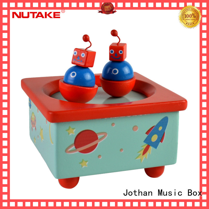 Wholesale baby music box factory Cheap