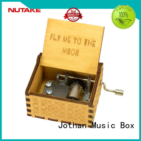 New music boxes for girls company Purchase