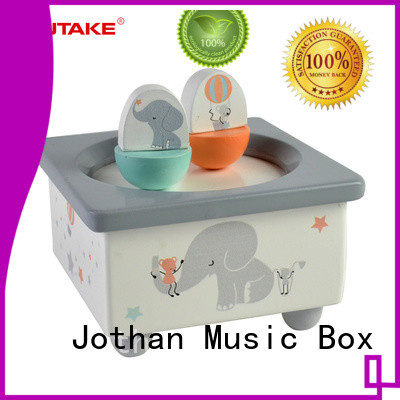 Wholesale musical baby box factory manufacturing site