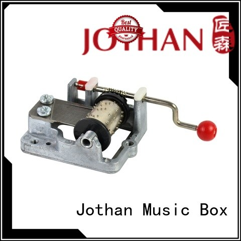 NUTAKE musical music box parts Suppliers for sale