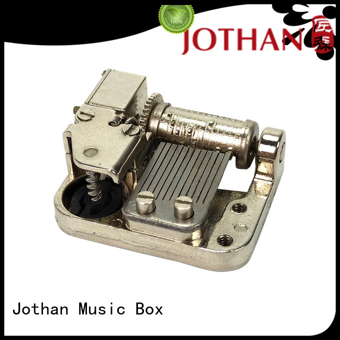 NUTAKE mini music box mechanical movements for business Cheap