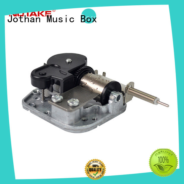 Top music box factory note company manufacturing site