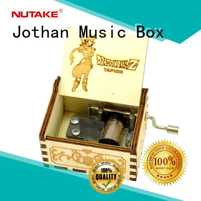 NUTAKE small musical box Suppliers best rated