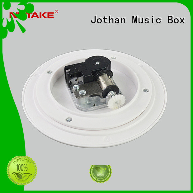 NUTAKE High-quality music box mechanism kit manufacturers brands