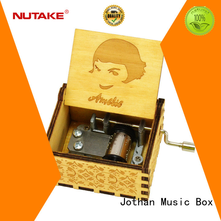 High-quality toy musical box Suppliers top rated