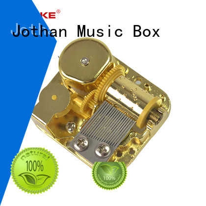 NUTAKE Best music box device Supply top rated