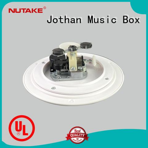 NUTAKE Custom large music box Supply Purchase