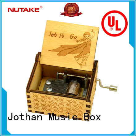 Latest kids musical box manufacturers top rated