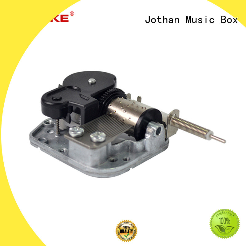 NUTAKE High-quality music box manufacturers Supply Purchase