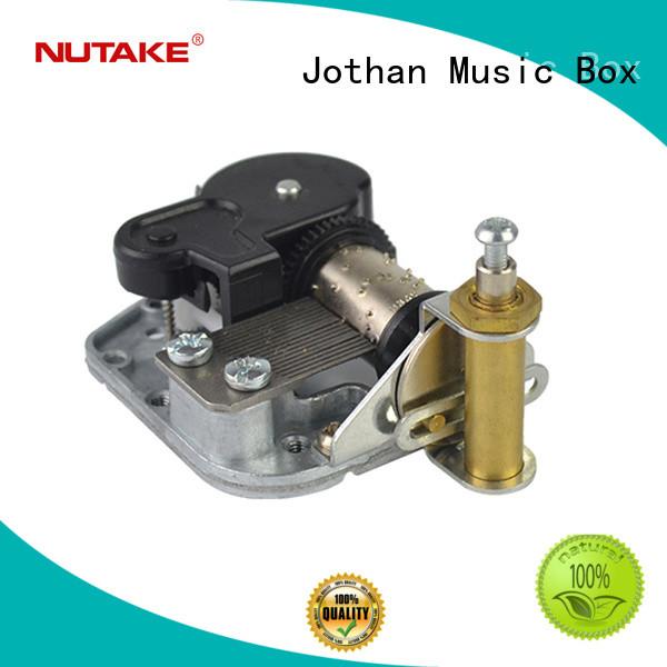 NUTAKE ballerina musical movement parts Suppliers bulk production
