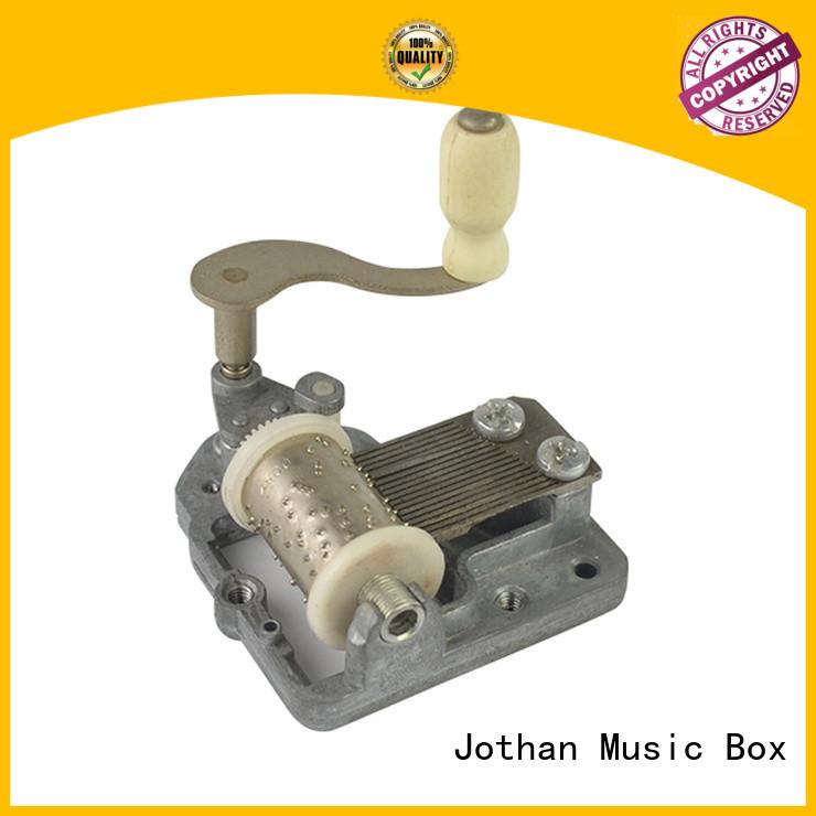 NUTAKE Custom custom music box movements company buy now