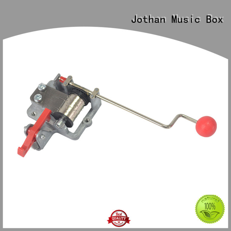 New music box motor cranked Supply Cheap
