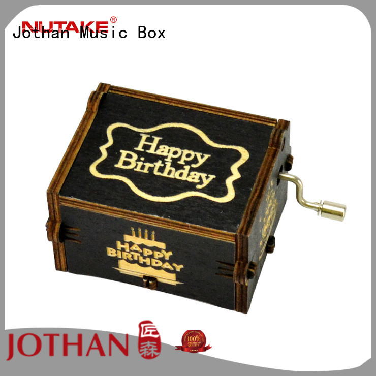 NUTAKE New lullaby music box for business for sale