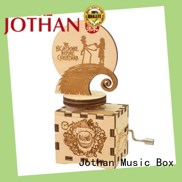 NUTAKE contemporary music box for business for sale