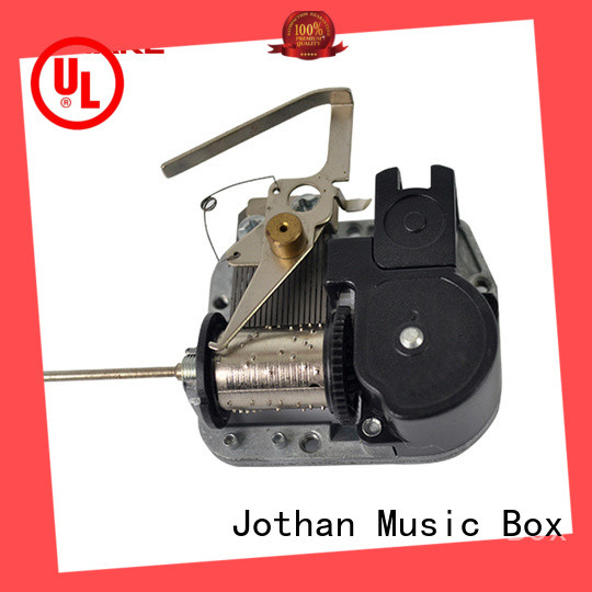 NUTAKE Best custom tune music box for business Cheap