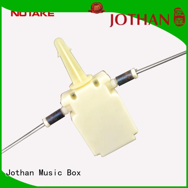 Top music box maker hand factory brands