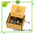 NUTAKE Wholesale diy music box manufacturers best rated