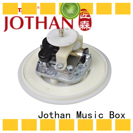NUTAKE Custom where to buy music box mechanisms company brands