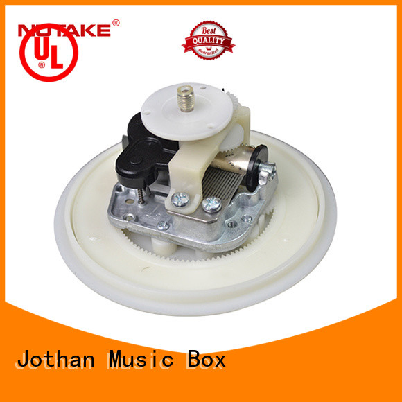 NUTAKE lullaby musical box kit Suppliers best rated