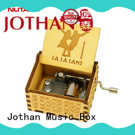 High-quality music boxes for men for business Cheap
