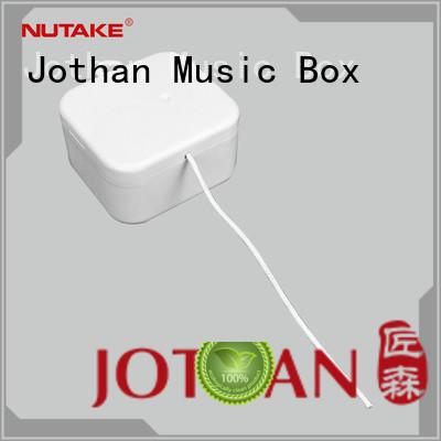 NUTAKE New custom made music box manufacturers how much