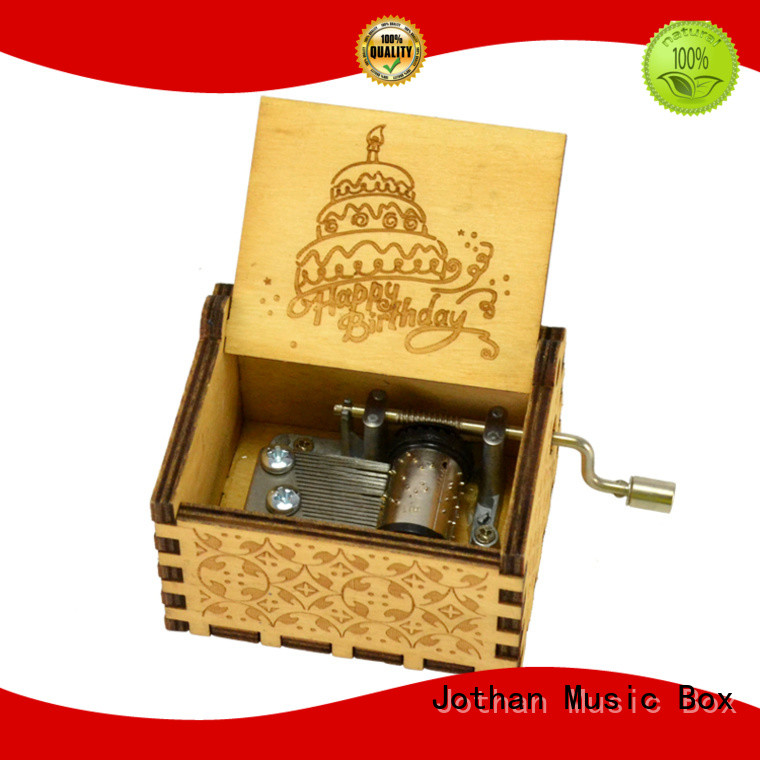 Custom childs music box Suppliers Purchase