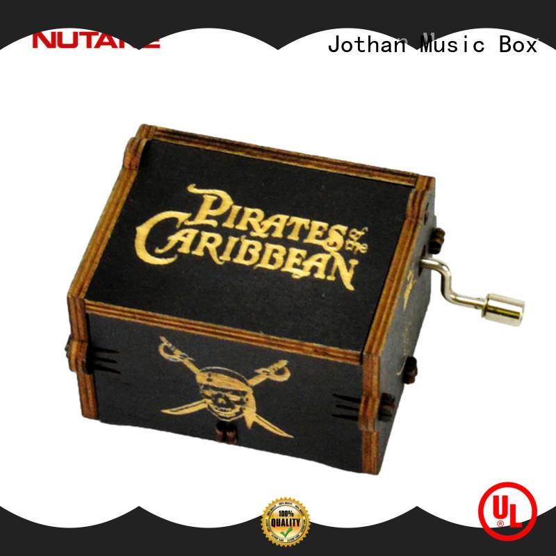 NUTAKE Latest elegant music box Suppliers for sale