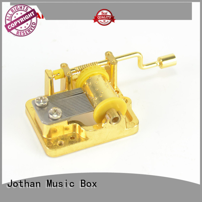 NUTAKE tune music box mechanical movements Supply Cheap