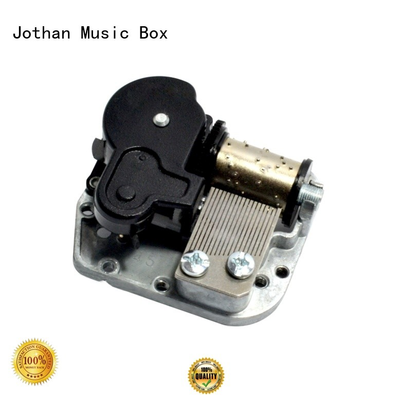 Wholesale antique wind up music box base Supply brands