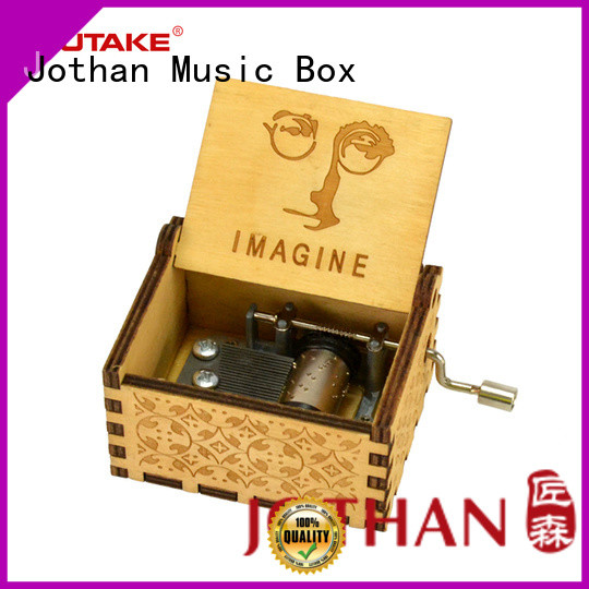 NUTAKE High-quality children's musical boxes company buy now