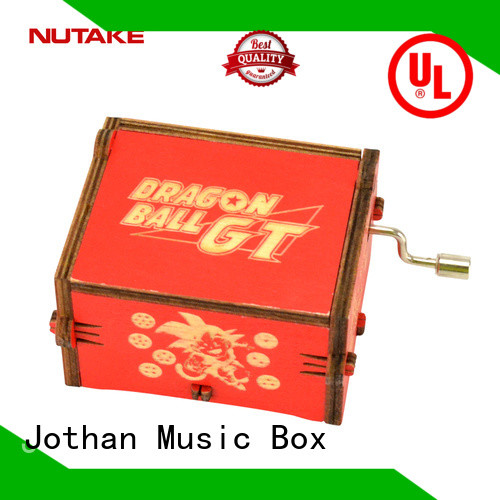 New kids musical box Suppliers manufacturing site