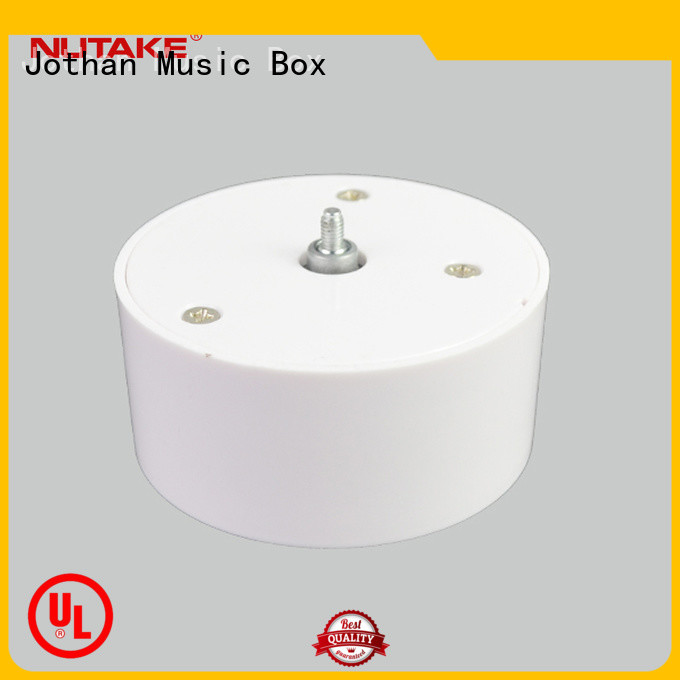 NUTAKE High-quality wholesale musical boxes Supply top rated