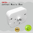 NUTAKE Latest crank music box mechanism Suppliers for sale