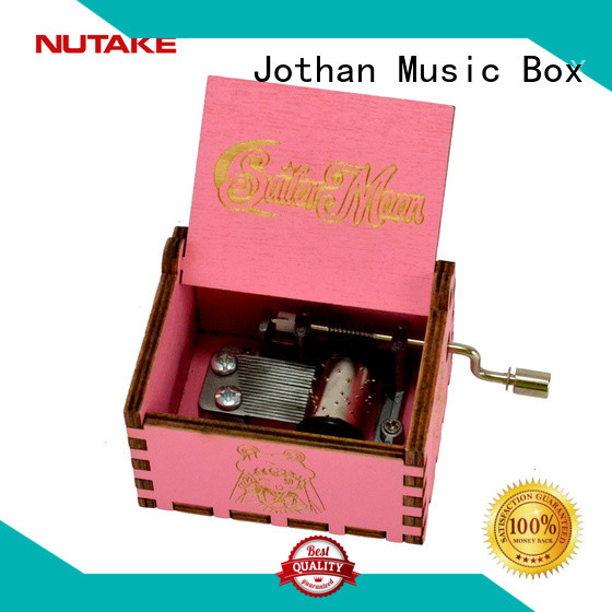 Wholesale electronic musical box Supply manufacturing site