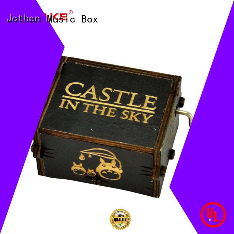 NUTAKE New little music box factory brands
