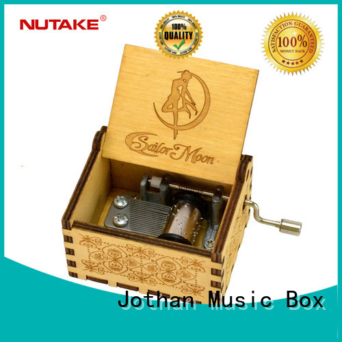 Latest mini wooden music box Suppliers Purchase