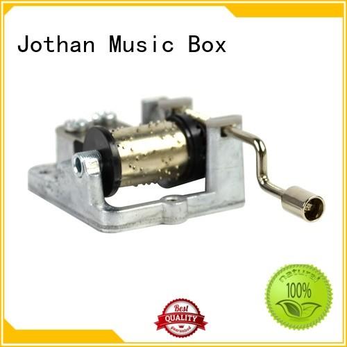 NUTAKE Best music box clockwork manufacturers Cheap