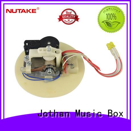 NUTAKE washable wind up baby music box Supply Purchase