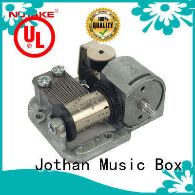 Latest music box parts 1xaaa manufacturers how much