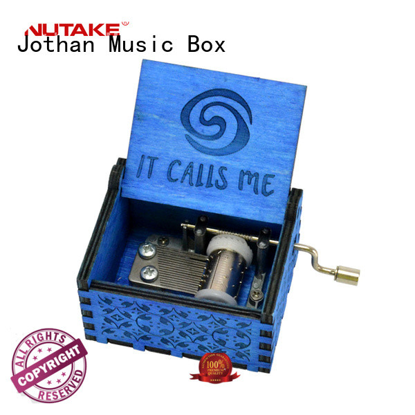 High-quality box for music for business buy now