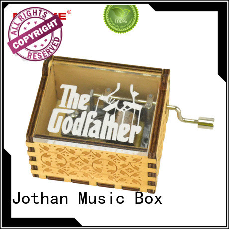 Best lullaby music box for business features
