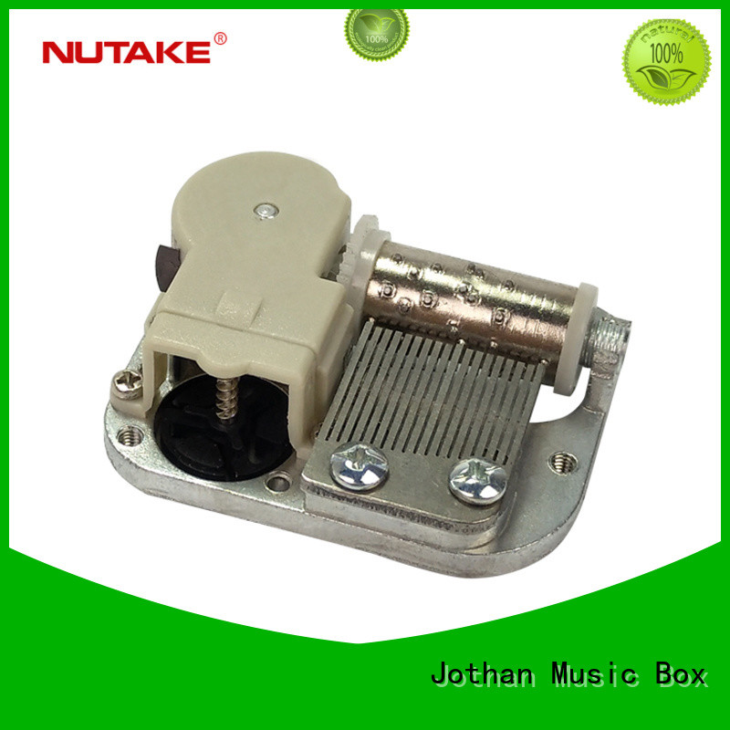 NUTAKE normal music box mechanism suppliers Suppliers features